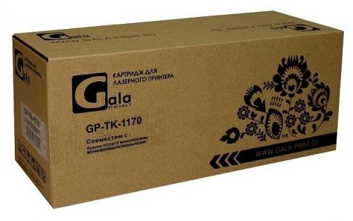 GP-TK-1170 Тонер-картридж совместимый GalaPrint GP-TK-1170 для принтеров Kyocera ECOSYS M2040/M2040d