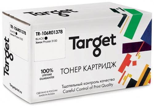 106R01378 Картридж Xerox ТАРГЕТ