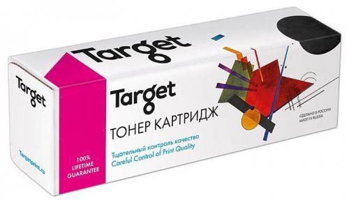 Картридж TARGET совместимый HP CF210X (№131X)/Canon Cartridge 731Н Black для LJ Pro 200 M251/M276/LB