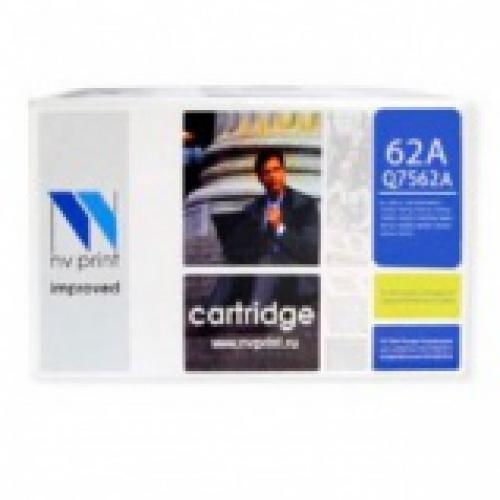 Совместимый картридж NV Print для HP Q7562A YELLOW (3500 стр., желтый)