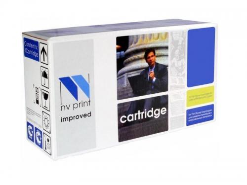 Совместимый картридж NV Print для Epson S050167 (3000 стр., черный)