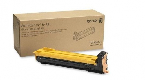 Барабан XEROX WC 6400 голубой (30K) (108R00775)