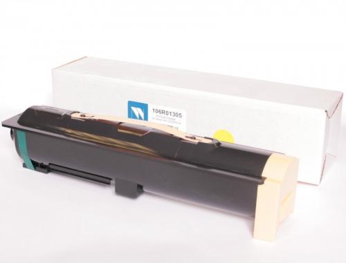 Совместимый картридж NV Print для Xerox 106R01305 (30000 стр., черный)