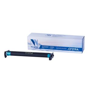 Барабан NVP совместимый NV-CF219A (БЕЗ ЧИПА) ( БЕЗ ГАРАНТИИ) для HP LaserJet Pro M132a/ M132fn/ M132fw/ M132nw/ M104a/ M104w (12000 стр)
