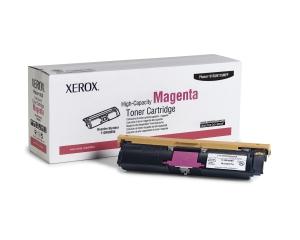 (Уценка) Оригинальный тонер-картридж Xerox 113R00695 (4500 стр, пурпурный)