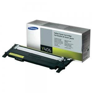 Картридж Samsung CLP-360/365/368/CLX-3300/05/SL-C401/406 1.0K Yellow