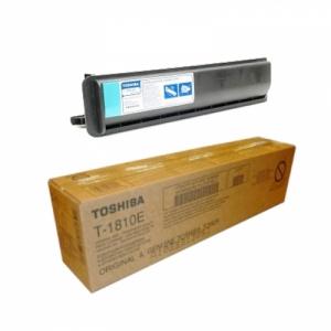 Оригинальный тонер-картридж Toshiba T-1810E E-studio (24500 стр., черный)