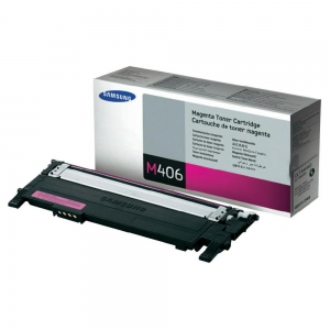 Картридж Samsung CLP-360/365/368/CLX-3300/05/SL-C401/406 1.0K Magenta