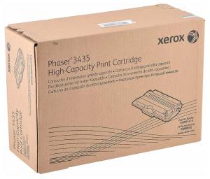 (Уценка) 106R01415 - НТВ-1 Тонер-картридж Xerox для PHASER 3435 черный (10 000 стр.)