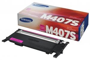 Картридж Samsung CLP-320/325/CLX-3185 1.0K Magenta