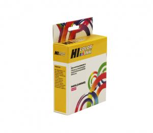 Картридж Hi-Color C4908AN (Пурпурный) для HP Officejet Pro 8000/ 8500, №940XL CMY