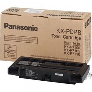 KX-PDP8 Тонер-картридж Panasonic KX-P7100/7105/7110