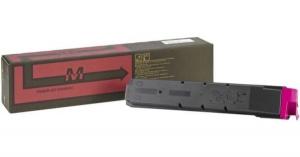 (Уценка) 1T02MNBNL0 Тонер-картридж Kyocera TK-8600M - НТВ-1 для FS-C8600DN/C8650DN пурпурный (20 000 стр.)