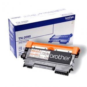 Оригинальный картридж Brother TN-2090 (1000 стр., черный)