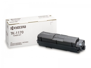 Оригинальный картридж Kyocera Mita TK-1170 (1T02S50NL0) (7200 стр., черный)