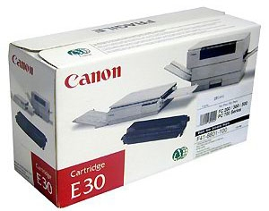 (Уценка) Картридж CANON E-30/31 (1491A003) - НТВ-3 для FC-100, FC-108, FC-120 черный (4 000 стр.)