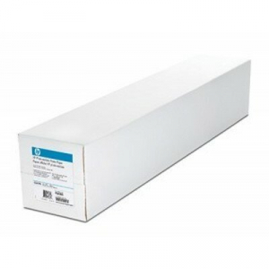 "Атласная фотобумага HP для пигментных чернил 1067 мм x 30,5 м 235г/м2 втулка 2""/ 50,8мм"