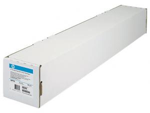 "Атласная фотобумага HP для пигментных чернил 914 мм x 30,5 м 235г/м2 втулка 2"" / 50,8мм"