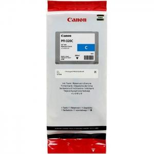 Картридж CANON PFI-320 C голубой