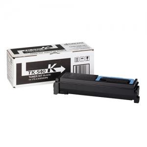 (Уценка) Оригинальный тонер-картридж Kyocera Mita TK-540K (5000 стр., черный)