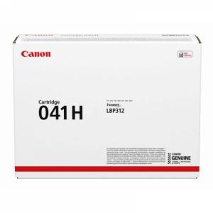 (Уценка) 0453C002 Картридж CANON 041H - НТВ-1 BK для i-SENSYS LBP312x/ MF522x/ MF525x черный (20 000 стр.)