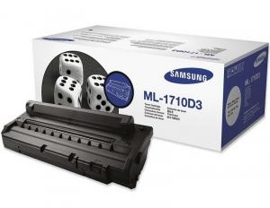 Оригинальный картридж Samsung ML-1710D3 (3000 стр., черный)