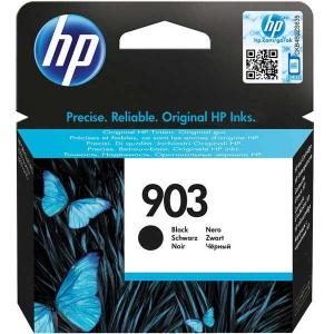 Картридж Hewlett-Packard 903 Black Ink