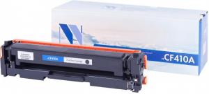 NV-CF410A Bk Картридж NVP совмес. для HP CF410ABk для LJ Color Pro M377/M452nw черный (2 300 стр.)