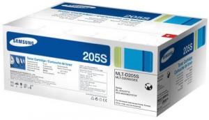 (Уценка) MLT-D205S/SEE - НТВ-1 Картридж Samsung для ML-3310/3710/SCX-4833/5637 черный (2 000 стр.)