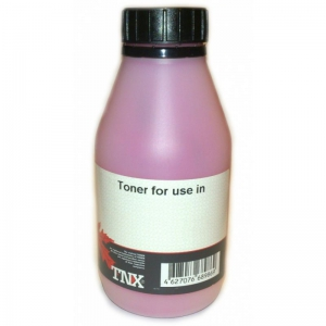(Уценка)Тонер CLP-680/510/CLX-6220 бан 200г пурпурный TNX