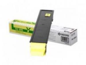 (Уценка) Оригинальный картридж Kyocera Mita TK-895Y (6000 стр., желтый)