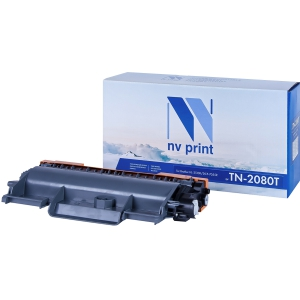 Картридж NVP совместимый NV-TN-2080T для Brother (700 стр)