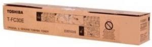 Тонер-картридж Toshiba ES2051C/2551C/2050C/2550C  T-FC30EK  черный (о)