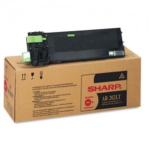 Оригинальный тонер-картридж Sharp AR202LT (16000 стр., черный)