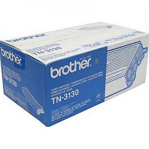 Оригинальный Brother тонер-картридж TN3130 (3500 стр., черный)