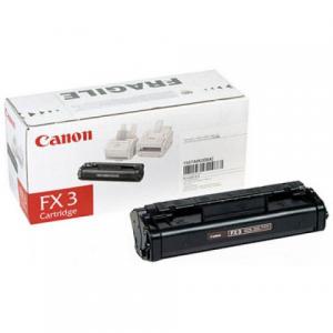 Картридж CANON FX-3 для L250/L300/MP черный (2 700 стр.)