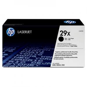 (Уценка) ОРИГИНАЛЬНЫЙ КАРТРИДЖ HP C4129X (10000 СТР., ЧЁРНЫЙ) ДЛЯ HP LASERJET 5000 | 5000N | 5000NT | 5100 | 5100N | 5100NT