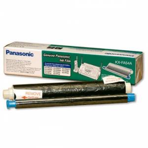 Оригинальная термолента Panasonic KX-FA54A/A7 (2 шт. * 35 м)