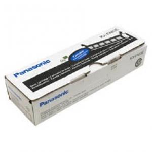 Оригинальный картридж Panasonic KX-FA83A (2500 стр., черный)