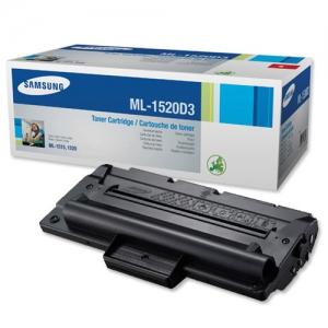 (Уценка) Оригинальный картридж Samsung ML-1520D3 (3000 стр., черный)