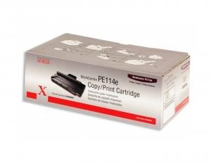 (Уценка) 013R00607 - НТВ-1 Тонер-картридж Xerox для WorkCentre PE114e черный (3 000 стр.)