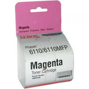 Совместимый картридж Xerox 106R01336 MAGENTA (1000 стр., пурпурный)