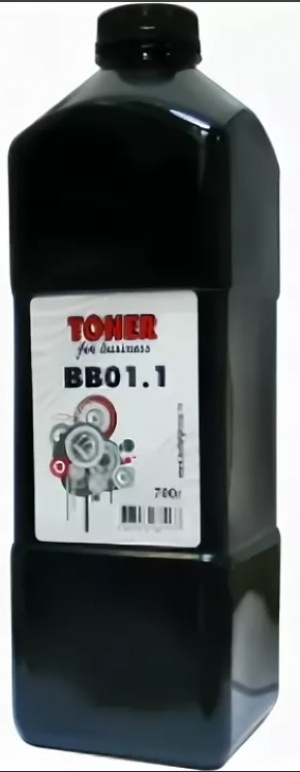 (Уценка) AABR0BB011020 Тонер Brother BB01.1 банка 700г