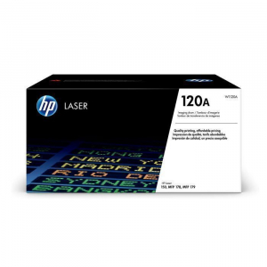Оригинальный фотобарабан HP 120A (16000 стр., цветной)