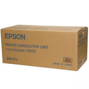 Оригинальный барабан EPSON C13S051073 (12500 стр., черный)
