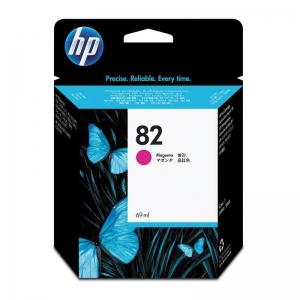 (Акция) Оригинальный картридж HP C4912A (пурпурный, 69 мл.)