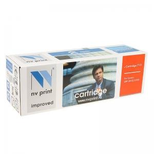 Картридж NV Print для Canon i-SENSYS LBP 3010/3100/HP LJ P1005