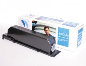 Тонер-туба NV Print для Canon NP-7161 (380гр)