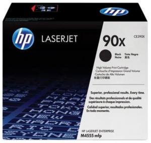 (Уценка) Kартридж HP CE390XD - НТВ-2 для LaserJet Enterprise M4555, M603 Twin Pack  черный  (2 * 24 000 стр.)