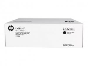 КАРТРИДЖ HP 25X (CF325XC) (34500 СТР, ЧЁРНЫЙ) HP LASERJET M830Z | M806X+ | M806DN | M806X